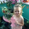 «Мой любимый кролик». Детский мастер-класс, поделка оригами