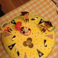 Мастер-класс «Торт для мальчишек»