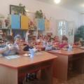 Родительское собрание в старшей группе «Подведение итогов года. Наши достижения»