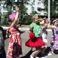 «Лето— славная пора!» Сценарий летнего развлечения для старших групп
