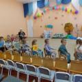 Фотоотчет о занятии «В гости к весне»