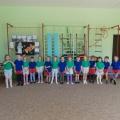 Фотоотчет физкультурного досуга для детей старшего дошкольного возраста «Мы космонавты»