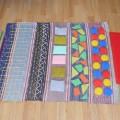 Массажный коврик для профилактики плоскостопия