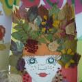 Фотоотчет с выставки «Царица Осень»
