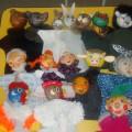 Мастер-класс по изготовлению куклы би-ба-бо