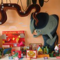 Фотоотчёт о проведении конкурса детского творчества по пожарной безопасности «Неопалимая Купина»