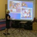 Открытый урок по теме «Основы безопасности жизнедеятельности»