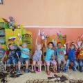 Фотоотчёт о праздновании Дня рождения российского флага