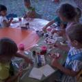 Фотоотчет о подготовке к православному празднику «Яблочный Спас»