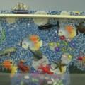 Дидактическая игра «Водный мир» для детей младшего дошкольного возраста