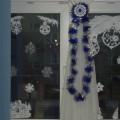 «Праздник мы встречаем, группу украшаем» (фотоотчет новогоднего оформления группы)