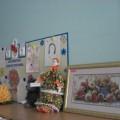 Выставка творческих работ «Золотые руки мамы» (фотоотчет)
