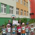 «Мы любим Владимир». Фотоотчет об участии в конкурсе ко Дню города