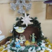 Досуг «Рождественская история»
