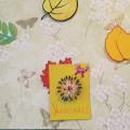 Мастер-класс по созданию открытки ко Дню матери