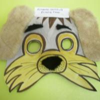 Фотоотчёт о конкурсе «Лучшая карнавальная маска»