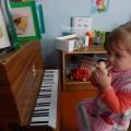 «Музыка и дети» (фотоотчет)