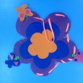 Развивающая игра «Волшебный цветок»