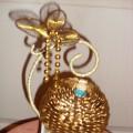 Мастер-класс по изготовлению сувенира из монет «Цветок надежды на лучшее»