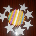 Мастер-класс «Новогодняя игрушка своими руками»