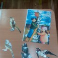 Дидактическая игра для детей старшего дошкольного возраста «Путаница»