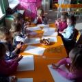 Конспект занятия по лепке во второй младшей группе «Бублики»