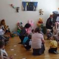 Оформление зала к разным праздникам в нашем детском саду