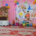 Сценарий развлечения к 8 Марта для детей второй младшей группы с участием родителей «На ярмарке»