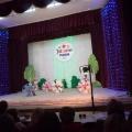 Фотоотчет о проведении муниципального конкурса детского творчества «Звездочки района-2017»