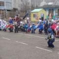 Сценарий спортивного праздника на улице «Открытие «Недели здоровья»»