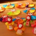 Детское творчество «Масленица» (фотоотчет)