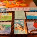 Творчество детей по теме «Птицы— наши пернатые друзья». Фотоотчет