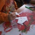 Занятие по конструированию из бумаги «Котенок в технике оригами» для дошкольников