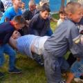 Фотоотчет об игре «Сафари»— игре-испытании для вожатых летнего лагеря (часть первая)