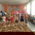 Развлечение для детей старшей группы «Осенняя сказка» (фотоотчёт)