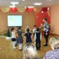 Интегрированное занятие с детьми подготовительной к школе группы по приобщению к художественной литературе