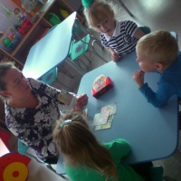 Отчет о проведении Недели безопасности в детском саду