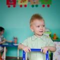 Фотоотчет «Наши будни в детском саду»