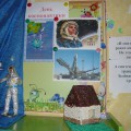 День космонавтики. Фотоотчёт