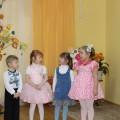 Фотоотчет праздника в детском саду «Мой любимый детский сад», целью которого является знакомство с новой группой