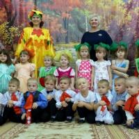 Фотоотчет о празднике осени «В гости к Дреме»