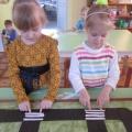 Мастер-класс «Изготовление игрового макета «Улица нашего города» своими руками» для детей среднего возраста