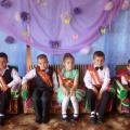 Фотоотчет «Выпускной в детском саду»