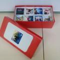 Дидактическая игра «Чудесные кубики»