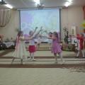 Сценарий весеннего праздника для старшей группы «Муха-Цокотуха»