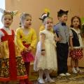 Сценарий праздника 8 Марта в младшей группе «Моя мамалучше всех»