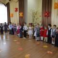 Театрализованный осенний праздник в средней группе «Осень в Простоквашино»