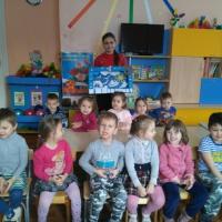 Мастер-класс по изготовлению поделки «Подарок папам ко Дню Защитника Отечества» в средней группе