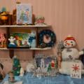 Мастерская Деда Мороза или поделки моих воспитанников. Фотоотчет