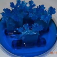 Исследовательская работа «Чудесные кристаллы»